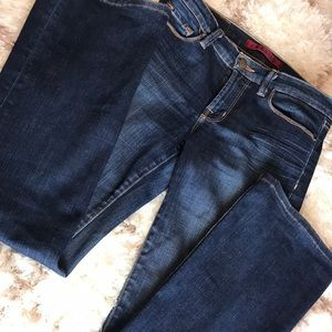 J brand jeans! Boot Cut Sz 26!